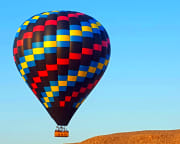 Private Hot Air Balloon Ride Las Vegas - 1 Hour Flight (FREE SHUTTLE from Vegas Strip Hotels)