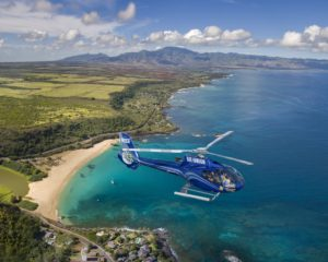 Oahu Helicopter Tour, Complete Island - 60 Minutes