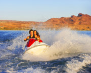 Jet Ski Rental, St. George - 2 Hours