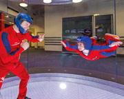 Indoor Skydiving Virginia Beach - Earn Your Wings