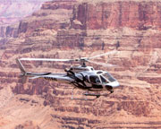 Grand Canyon West Rim Helicopter Tour, Above and Below the Rim Extended Air Tour - 70 Minutes (Self-Drive)