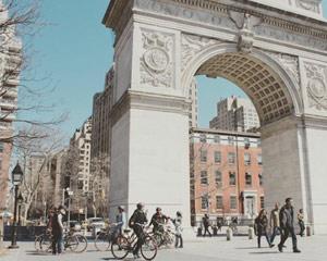 New York City Bike Tour, Lower Manhattan - 4 Hours