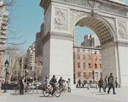 New York City Bike Tour, Lower Manhattan - 4 Hours
