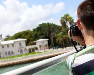 Miami Bus Tour and Scenic Cruise, Heart of Miami - 7 Hours (Transportation Included!)