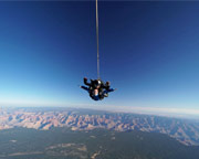 Skydive the Grand Canyon - 15,000ft Jump
