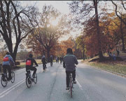 New York City Bike Tour, Central Park - 4 Hours