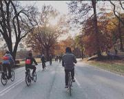 New York City Bike Tour, Central Park - 4 Hours