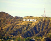 Private Helicopter Ride Los Angeles, Hollywood Sign Spectacular - 35 Minutes