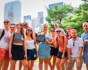 New York City TV & Movie Site Bus Tour - 3 Hours