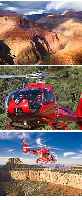 Grand Canyon Helicopter Tour South Rim Majestic Flight  30 Minutes  Adrena