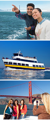 San Francisco Bay Cruise Adventure