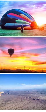 Hot Air Balloon Ride Chandler