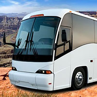 When visiting Las Vegas the Grand Canyon is an absolute must see! We offer daily luxury motor coach bus tours to both Grand Canyon West and Grand Canyon South Rim. You can also combine your trip with a helicopter tour through the canyon, a river boat tour or a Helicopter Canyon Landing for the ultimate Grand Canyon experience.