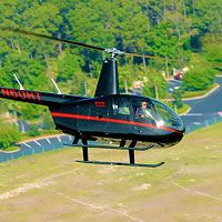 Helicopter Rides Orlando