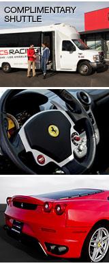 Ferrari F430 F1 Drive