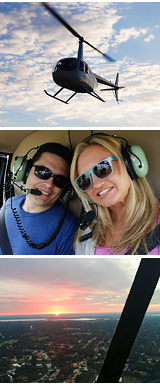Helicopter Ride Kissimmee - 15 Minutes