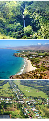 Helicopter Tour Big Island, Kohala Coast