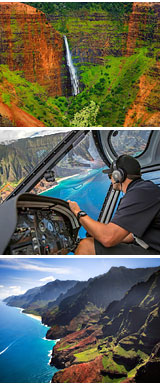 Helicopter Tour Kauai, Ultimate Adventure