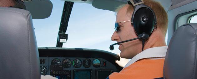 Pilot Lesson