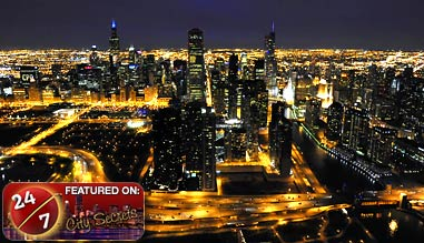 Chicago Helicopter Tours Rides And Flights  Adrenaline