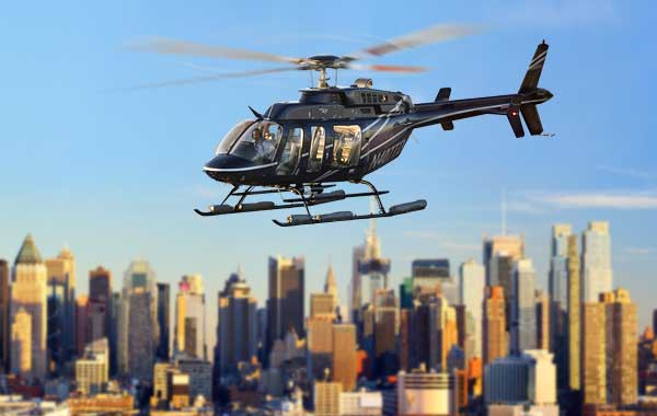 Myrtle Beach Chrysler >> Helicopter Ride NYC | Tours of New York City