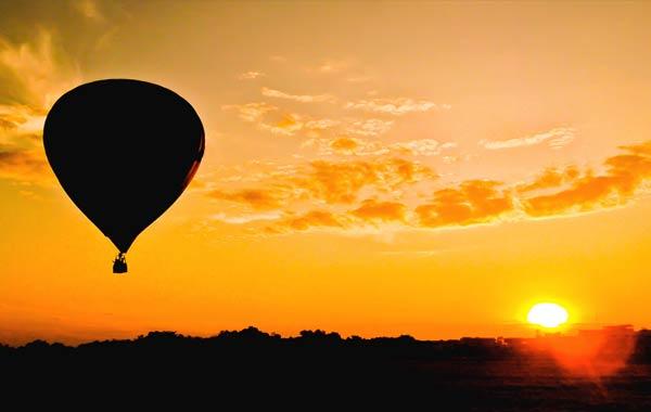 Hot Air Ballooning Orlando