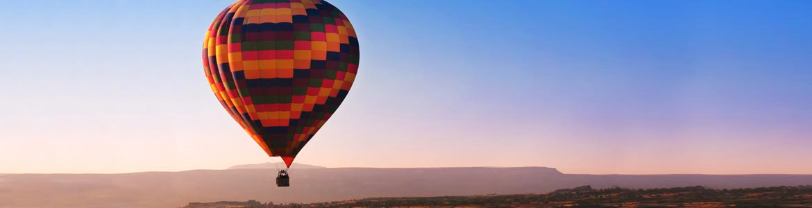 Hot Air Ballooning Phoenix