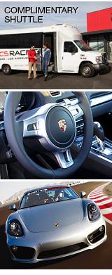 Porsche Cayman GTS Drive
