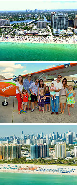 Scenic Flight Fort Lauderdale - 25 Minute Flight
