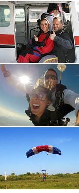 Skydiving Miami, Weekend - 10,000ft Jump
