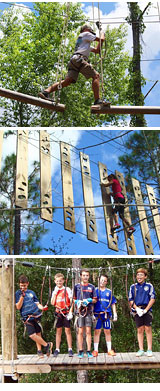 Tree Trek Adventure, Orlando - 2 Hours