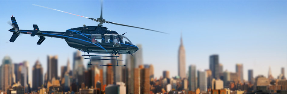 Helicopter Ride NYC  Tours Of New York City  Adrenaline
