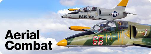 Adrenaline Aerial Combat