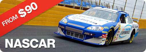 Adrenaline NASCAR