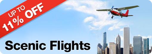 Adrenaline Scenic Flights